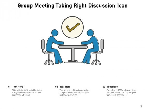 Discussion_Group_Meeting_Idea_Icon_Communication_Circle_Ppt_PowerPoint_Presentation_Complete_Deck_Slide_10
