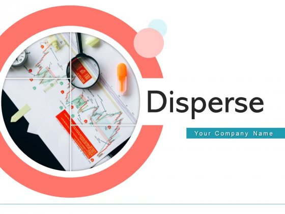 Disperse Arrow Analysis Ppt PowerPoint Presentation Complete Deck