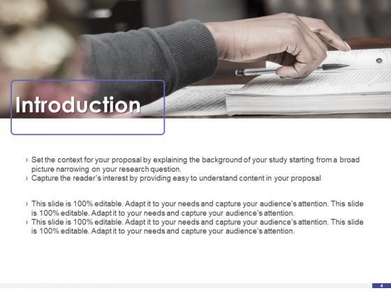 Dissertation_Planning_Proposal_Ppt_PowerPoint_Presentation_Complete_Deck_With_Slides_Slide_4