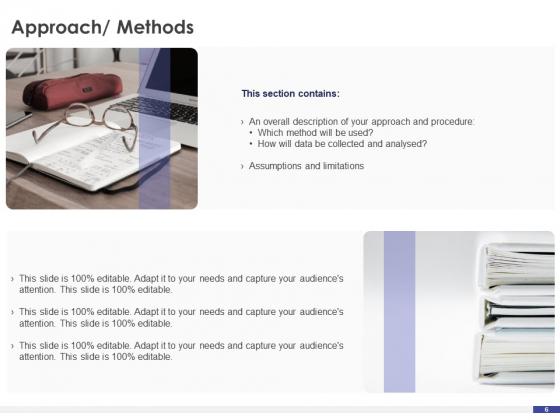 Dissertation_Planning_Proposal_Ppt_PowerPoint_Presentation_Complete_Deck_With_Slides_Slide_6