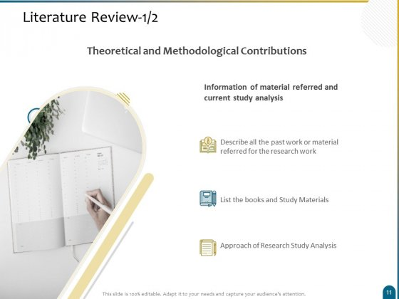Dissertation_Research_Proposal_Ppt_PowerPoint_Presentation_Complete_Deck_With_Slides_Slide_11