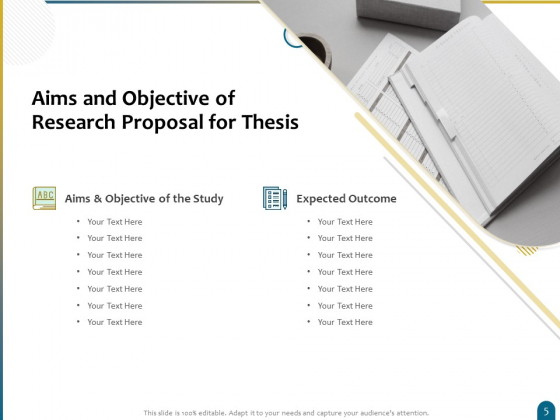 Dissertation_Research_Proposal_Ppt_PowerPoint_Presentation_Complete_Deck_With_Slides_Slide_5