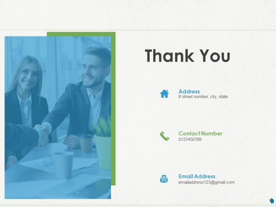 Distressed Debt Refinancing For Organizaton Thank You Ppt PowerPoint Presentation Show Mockup PDF