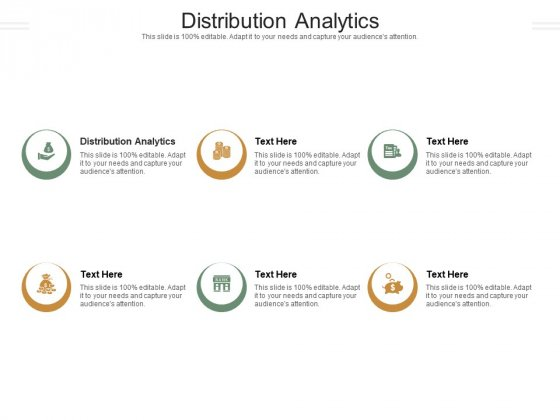 Distribution Analytics Ppt PowerPoint Presentation Model Themes Cpb Pdf
