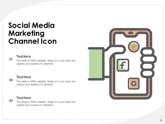 Distribution_Icon_Digital_Marketing_Email_Marketing_Megaphone_Ppt_PowerPoint_Presentation_Complete_Deck_Slide_10