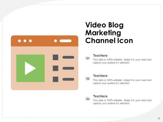 Distribution_Icon_Digital_Marketing_Email_Marketing_Megaphone_Ppt_PowerPoint_Presentation_Complete_Deck_Slide_11