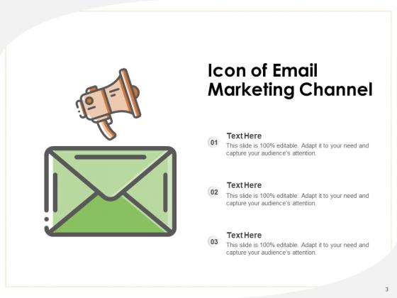 Distribution_Icon_Digital_Marketing_Email_Marketing_Megaphone_Ppt_PowerPoint_Presentation_Complete_Deck_Slide_3