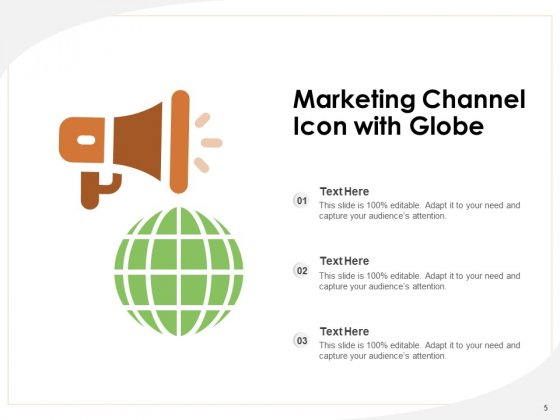 Distribution_Icon_Digital_Marketing_Email_Marketing_Megaphone_Ppt_PowerPoint_Presentation_Complete_Deck_Slide_5