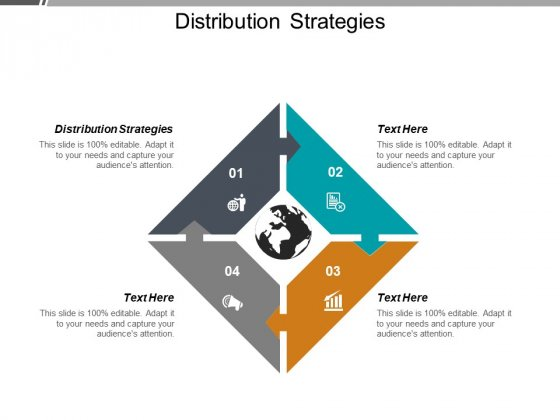 Distribution Strategies Ppt PowerPoint Presentation Infographics Skills Cpb