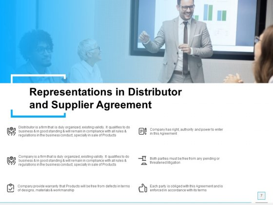 Distributor_And_Supplier_Agreement_Proposal_Ppt_PowerPoint_Presentation_Complete_Deck_With_Slides_Slide_7