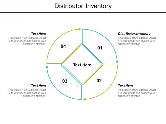 Distributor Inventory Ppt PowerPoint Presentation Portfolio Format Cpb