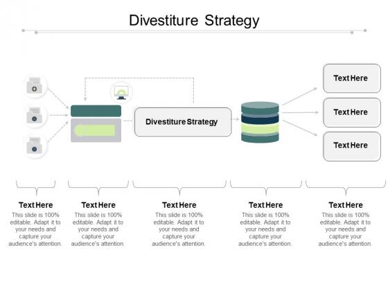 Divestiture Strategy Ppt PowerPoint Presentation Ideas Portrait Cpb Pdf
