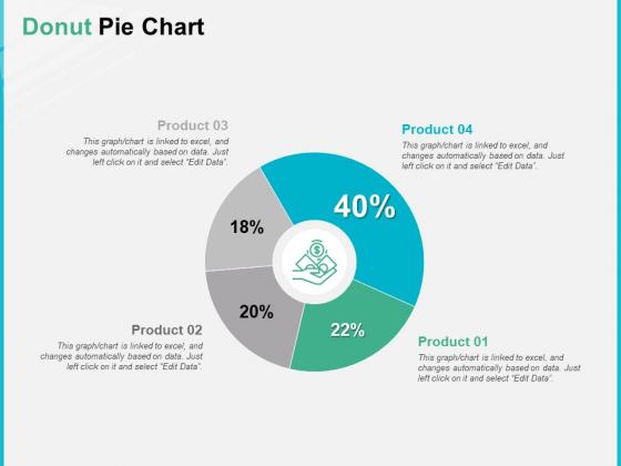 Donut Pie Chart Analysis Ppt PowerPoint Presentation Professional