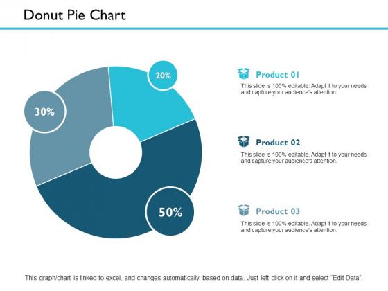 Donut Pie Chart Finance Ppt PowerPoint Presentation Outline Smartart