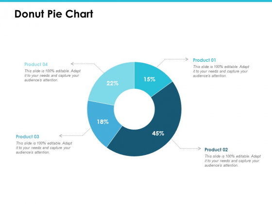 Donut Pie Chart Investment Analysis Ppt PowerPoint Presentation Gallery Introduction