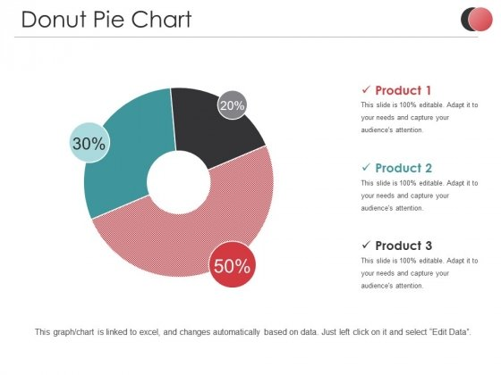Donut Pie Chart Ppt PowerPoint Presentation Inspiration Background Image