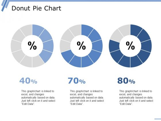 Donut Pie Chart Ppt PowerPoint Presentation Professional Graphic Images