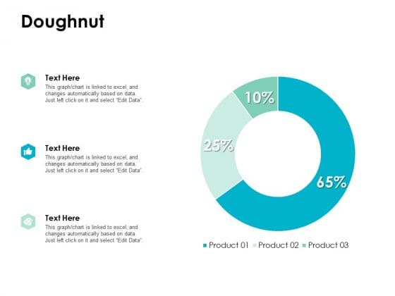 Doughnut Finance Marketing Ppt PowerPoint Presentation File Objects