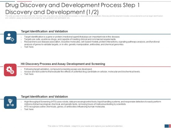 Drug_Discovery_And_Growth_Process_To_Reach_Potential_Product_Toxicity_Ppt_PowerPoint_Presentation_Complete_Deck_With_Slides_Slide_13
