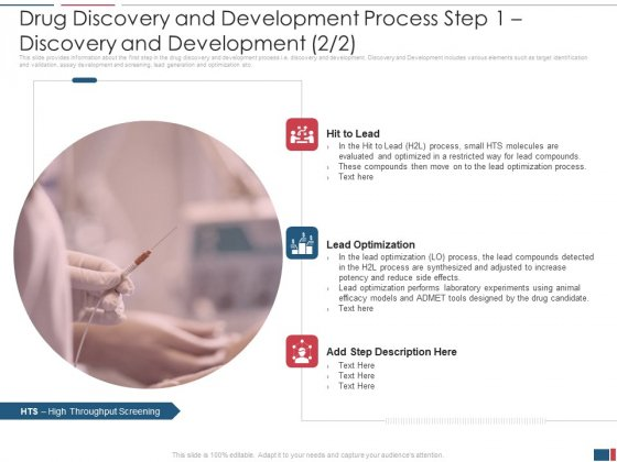 Drug_Discovery_And_Growth_Process_To_Reach_Potential_Product_Toxicity_Ppt_PowerPoint_Presentation_Complete_Deck_With_Slides_Slide_14