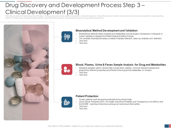 Drug_Discovery_And_Growth_Process_To_Reach_Potential_Product_Toxicity_Ppt_PowerPoint_Presentation_Complete_Deck_With_Slides_Slide_19