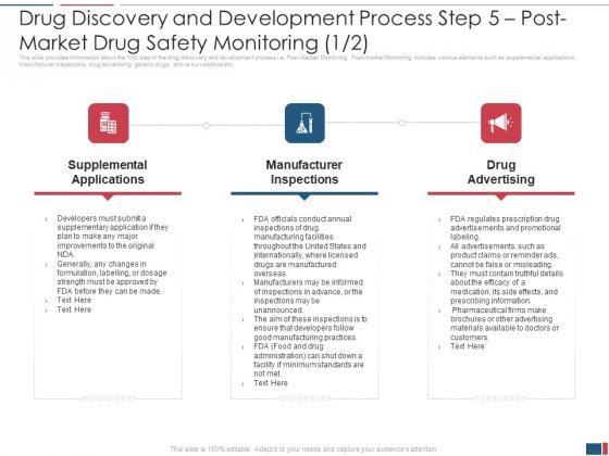Drug_Discovery_And_Growth_Process_To_Reach_Potential_Product_Toxicity_Ppt_PowerPoint_Presentation_Complete_Deck_With_Slides_Slide_22
