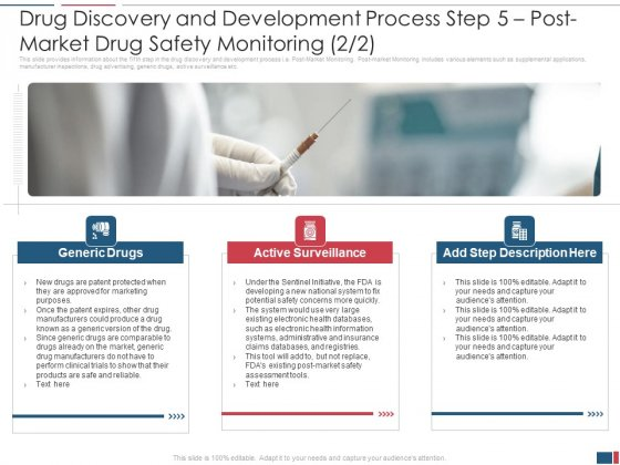 Drug_Discovery_And_Growth_Process_To_Reach_Potential_Product_Toxicity_Ppt_PowerPoint_Presentation_Complete_Deck_With_Slides_Slide_23