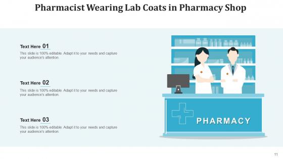 Druggist_Medicines_Counter_Ppt_PowerPoint_Presentation_Complete_Deck_With_Slides_Slide_11