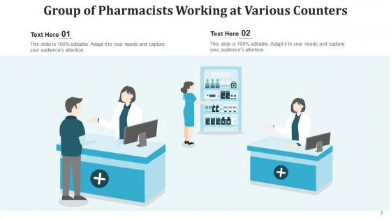 Druggist_Medicines_Counter_Ppt_PowerPoint_Presentation_Complete_Deck_With_Slides_Slide_3