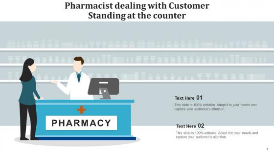 Druggist_Medicines_Counter_Ppt_PowerPoint_Presentation_Complete_Deck_With_Slides_Slide_7
