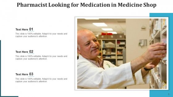 Druggist_Medicines_Counter_Ppt_PowerPoint_Presentation_Complete_Deck_With_Slides_Slide_8