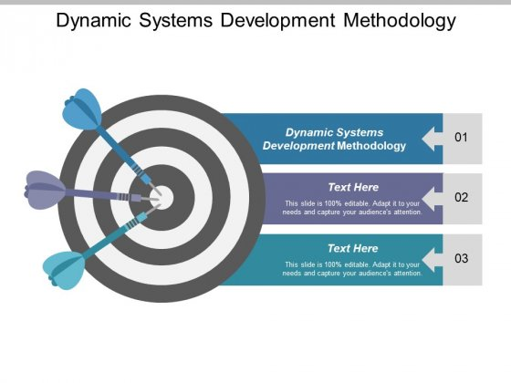 Dynamic Systems Development Methodology Ppt PowerPoint Presentation Outline Aids