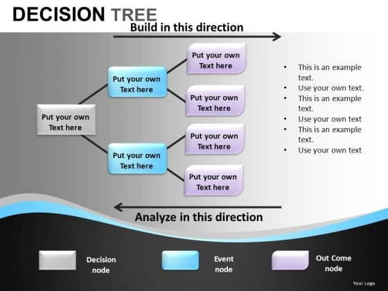 Decision Tree PowerPoint Templates Download