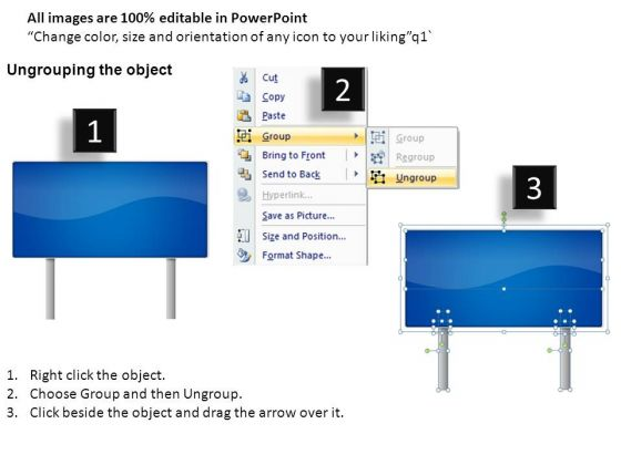 design_highways_signs_2_powerpoint_slides_and_ppt_diagram_templates_2