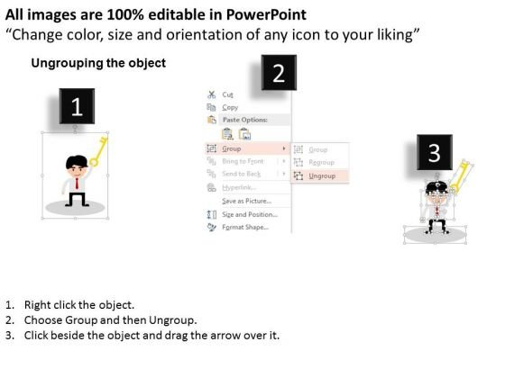 design_of_business_man_with_key_powerpoint_templates_2
