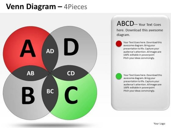 Diagram Goals Venn Diagram PowerPoint Slides And Ppt Diagram Templates