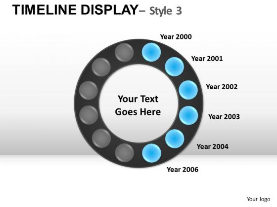 Display Time Planning PowerPoint Slides And Ppt Diagram Templates
