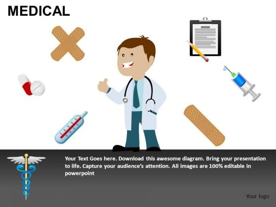 Doctor Medical PowerPoint Slides And Ppt Diagram Templates