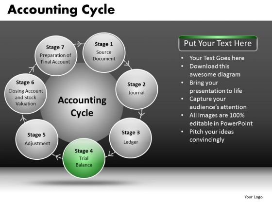 Download 7 Stages Cycle Diagrams PowerPoint Slides Ppt Slides