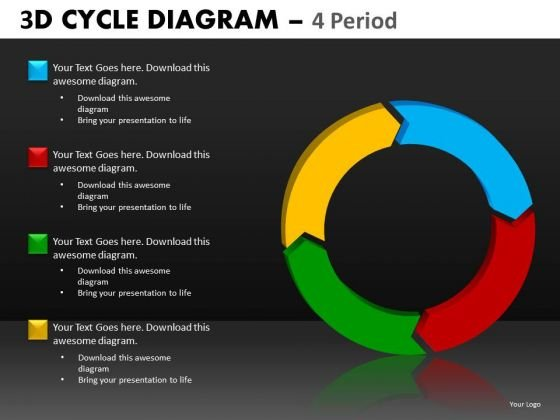 Download Business Cycle Diagrams PowerPoint Slides And Editable Ppt Templates