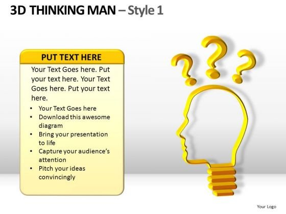 Download Characters Men PowerPoint Image Slides
