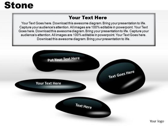 Download Editable Stone PowerPoint Slides And Ppt Diagram Templates