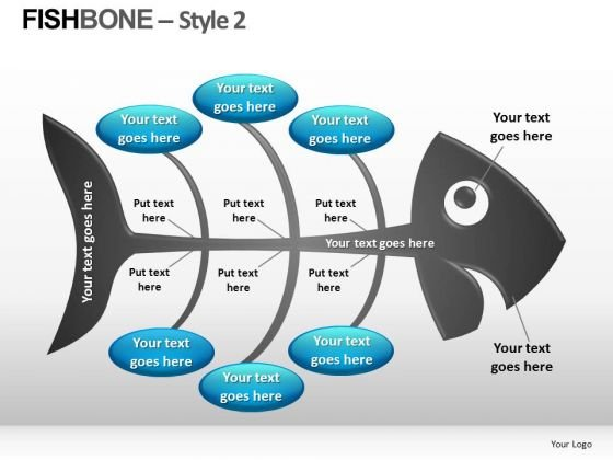 Download Fishbone Diagrams