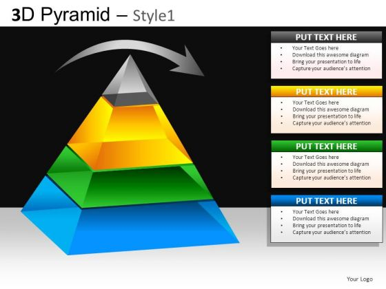 Download Pyramid Ppt