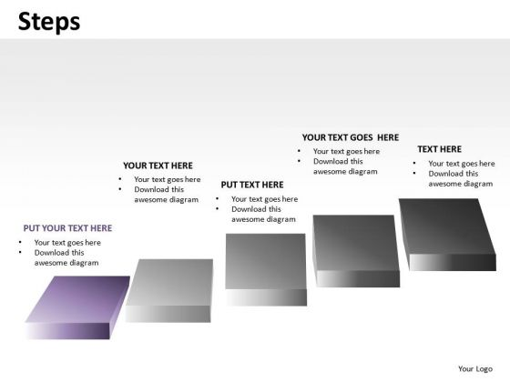 Download Steps PowerPoint Slides And Ppt Diagram Templates
