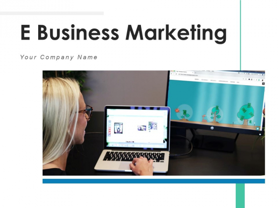 E Business Marketing Product Performance Ppt PowerPoint Presentation Complete Deck