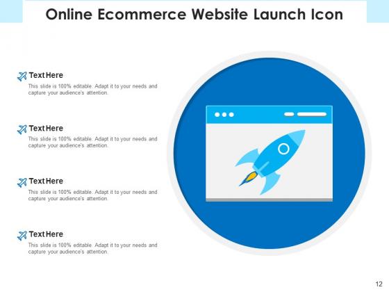 E_Marketing_Launch_Checklist_Ppt_PowerPoint_Presentation_Complete_Deck_Slide_12