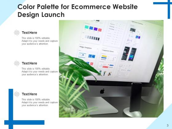 E_Marketing_Launch_Checklist_Ppt_PowerPoint_Presentation_Complete_Deck_Slide_3