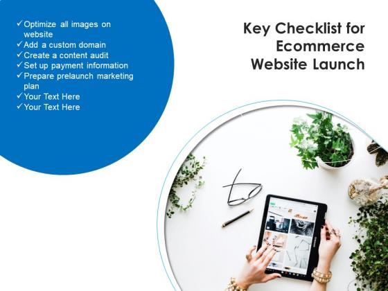 E_Marketing_Launch_Checklist_Ppt_PowerPoint_Presentation_Complete_Deck_Slide_7