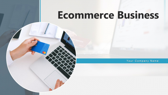 Ecommerce Business Organizational Alignment Ppt PowerPoint Presentation Complete Deck With Slides